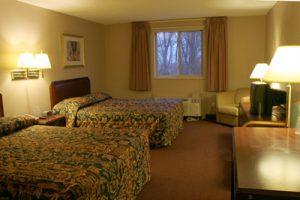 Full Size Room